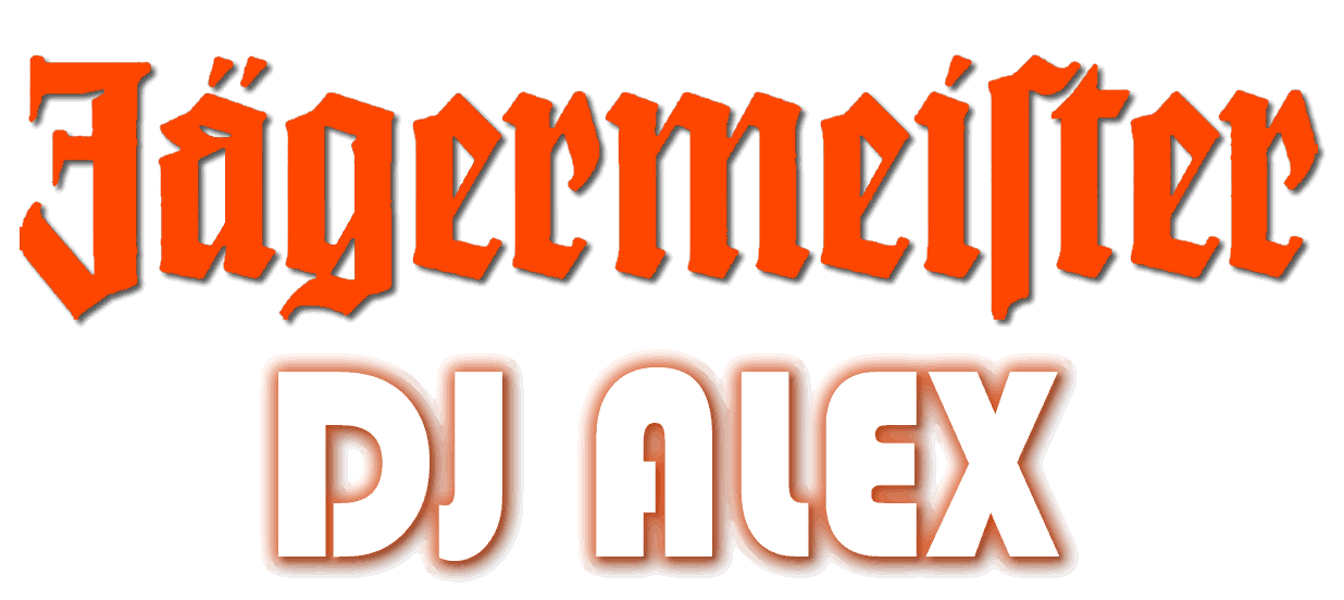 Jägermeister DJ Alex